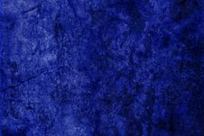 Free Blue Grunge Surface, Background Royalty Free Stock Images - 21077789