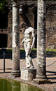 Free Roman Villa - Tivoli Royalty Free Stock Images - 21084849