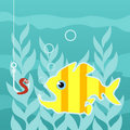 Free Fish Royalty Free Stock Photography - 21087267