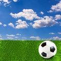 Free Football Royalty Free Stock Image - 21088246