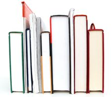 Free Books Royalty Free Stock Photography - 21081327