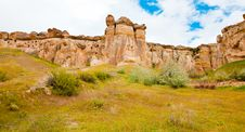 Free Goreme National Historical Park Stock Photos - 21081973
