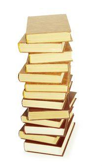 Free Books Royalty Free Stock Photos - 21085368