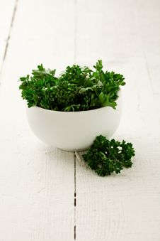 Free Parsley Stock Images - 21086494