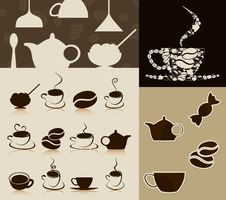 Free Coffee6 Stock Images - 21087184
