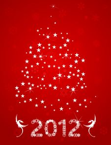 Free New Year Stock Images - 21087364