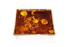 Free Thai Dessert Royalty Free Stock Photo - 21088475