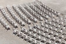 Free Chairs Stock Photography - 21089402