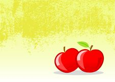 Free Red Apples Stock Photography - 21092212