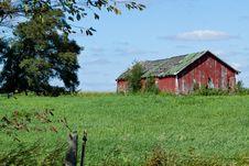 Free Rural Farm Stock Photos - 21095773