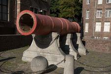 Free Ghent, Belgium Stock Image - 21096331
