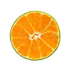Free Orange Royalty Free Stock Photography - 21098767