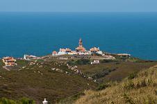 Free Landscapes Cabo Da Roca Stock Images - 21099054