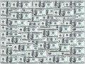 Free Hundred Dollar Notes Stock Photo - 2112930
