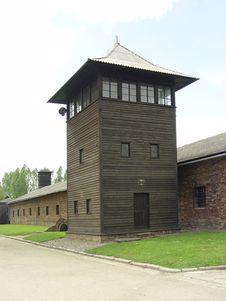 Free Auschwitz Birkenau Stock Photography - 2111042