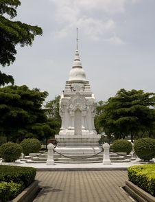 Free Bangkok Stock Photography - 2113742