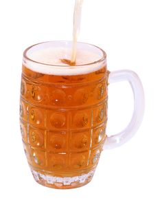 Free Beer Royalty Free Stock Image - 2113876