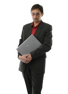 Free Businessman Royalty Free Stock Image - 2115106