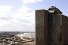 Free Offices & Coastline Stock Photo - 2115120