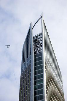 Free Skyscraper Stock Image - 2115431