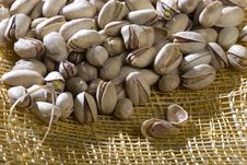 Free Pistachio Nuts 3 Stock Images - 2117754