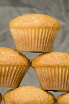 Free Muffins Stock Images - 2118664