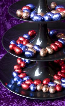 Free Easter Eggs Stock Images - 2119654