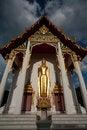 Free Stand Big Buddha . Royalty Free Stock Photography - 21100727