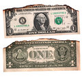 Free US Dollar Royalty Free Stock Image - 21104216