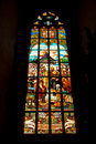Free Stained Glass Window Stock Image - 21106151