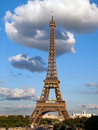 Free Eiffel Tower Stock Photography - 21106442