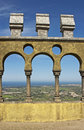 Free Arches Of Pena Palace Stock Image - 21108181