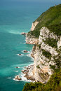 Free Portugal Cliffs Stock Photography - 21109092