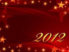 Free New Year 2012 Stock Photos - 21100603