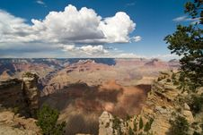 Free Grand Canyon Arizona Stock Image - 21102391