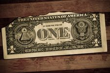 Free US Dollar Stock Images - 21104094