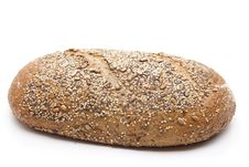Free More Grain Bread Royalty Free Stock Image - 21105526