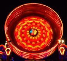 Free Merry-go-round Carousel Stock Image - 21106111