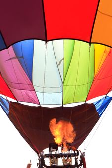 Free Hot Air Balloon Stock Photos - 21106713