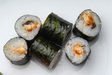 Free Japanese Food Royalty Free Stock Photos - 21107798