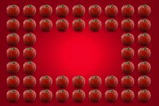 Free Red Tomatoes Royalty Free Stock Images - 21108129