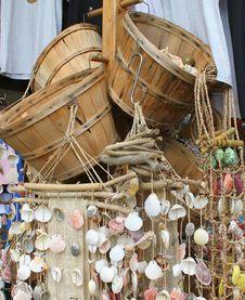 Free Sea craft Royalty Free Stock Image - 21108246