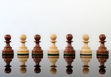Free Chess Diversity Royalty Free Stock Images - 21108279