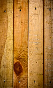 Free Vertical Plywood Royalty Free Stock Images - 21109489