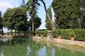 Free Villa D Este Royalty Free Stock Image - 21115656