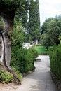 Free Villa D Este Stock Photography - 21115832