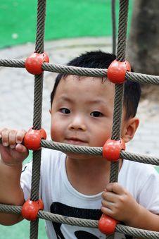 Free Lovely Child Stock Image - 21110851
