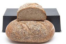 Free More Grain Bread Royalty Free Stock Image - 21110936