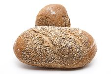 Free More Grain Bread Stock Image - 21110961