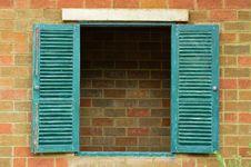 Free Window Stock Image - 21111051